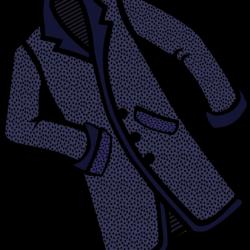 Pokud muž denně nosí sako, v chladném období mu přijdou vhod pánské kabáty