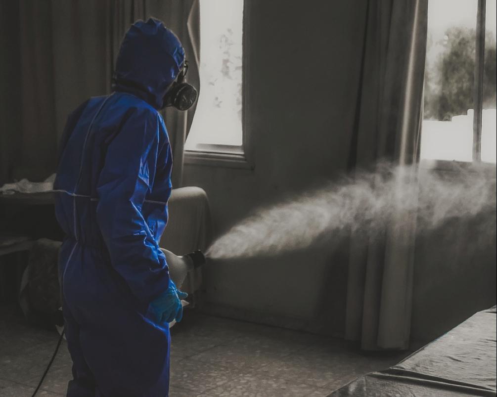 desinfekce-ozonem